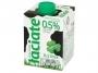 07010z - mleko 0,5% 500 ml Łaciate 8 szt./zgrz.