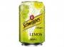 0704986 - napój Schweppes lemon 330 ml, puszka, 24 szt./zgrz.Koszt transportu - zobacz szczegóły