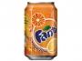 07049901 - nap�j Fanta pomara�czowa 330ml puszka 24szt./zgrz.