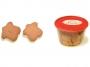 07111901 - ciastka herbatniki korzenne Tago Dzwoneczki 350 g