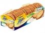 07111904 - ciastka owsiane z sezamem Tago 185 g