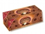 071121 - ciastka kruche czekoladowe Solidarność - Jutrzenka 160 g
