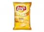 0711806 - chipsy Lays  Naturalne Solone 140 g