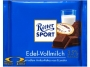 07119303 - czekolada mleczna RitterSport Edelvollmilch 100 g