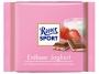 07119304 - czekolada mleczna RitterSport Erdbeerjoghurt, z jogurtem truskawkowym, 100 g