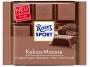 07119310 - czekolada mleczna RitterSport Kakao Mousse z ziaren kakao z Ghany, 100 g