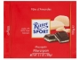 07119317 - czekolada mleczna RitterSport Marzipan, deserowa, 100 g