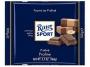 07119318 - czekolada mleczna RitterSport Nugat, z nadzieniem z orzechów laskowych, 100 g