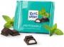 07119321 - czekolada mleczna RitterSport Pfefferminz, miętowa, 100 g