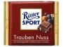 07119323 - czekolada mleczna RitterSport Trauben Nuss, bakaliowa, 100 g