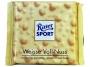 07119326 - czekolada mleczna RitterSport Weisse Voll-Nuss, biała, 100 g