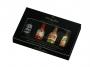 0714014 - czekoladki z likierem, bombonierka Anthon Berg buteleczki, 62 g