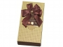 07140401 - czekoladki bombonierka Hamlet Image Line Bronze 125 g w eleganckim opakowaniu