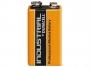 080103 - bateria 6LR61 MN1604 9V Duracell Industrial