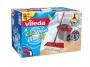 0802987 - mop płaski z wiadrem i sitem - zestaw do sprzątania Vileda EasyWring UltraMatKoszt transportu - zobacz szczegóły