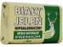 090175 - mydło w kostce Biały Jeleń 100g