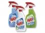 09042 - płyn do mycia szyb Ajax 500 ml, z rozpylaczem