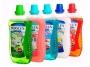 0904465 - płyn do mycia podłóg Sidolux uniwersalny 1 L, różne zapachy