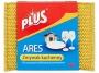093189 - gąbka uniwersalna zmywak kuchenny 3M Ares Plus czyścik złoty
