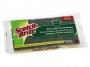 093193 - gąbka uniwersalna zmywak kuchenny 3M 3szt. zielona