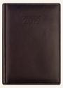 116499p__ - kalendarz książkowy B5 Telegraph LUX 2019r., dzień na stronie 10 szt./op.Towar dostępny do wyczerpania zapasów u producenta!