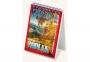 11660 - kalendarz biurkowy Telegraph Mini Zodiak 2020r., format bloku 85x120 mmTowar dostępny do wyczerpania zapasów!!