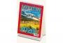 116620 - kalendarz biurkowy Telegraph Merkury 2020r., format bloku 152x200 mmTowar dostępny do wyczerpania zapasów!!
