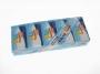 12005 - chusteczki higieniczne 10 szt x 10 op. ALE Lux
