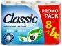 1221466 - papier toaletowy Velvet Classic biały, 2-warstwowy 12szt. /op.