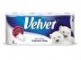 12214 - papier toaletowy Velvet Delikatnie Biały, 3-warstwowy 56 szt./worek