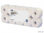 122241 - papier toaletowy TORK Premium T4 3065 biały 3 - warstwowy 60 szt./worek