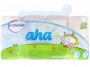 122300 - papier toaletowy AHA Premium Care Economy biały, 64 szt/worek