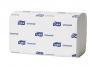 126009 - ręczniki papierowe składane ZZ TORK Universal TAD biały H3 290158, 15x300 listków/op.