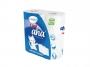 126101 - ręczniki papierowe w roli AHA Comfort białe, 16x2rol./worek