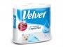126122 - ręczniki papierowe w roli Velvet Czysta Biel 40 rolek/worek
