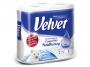 1261261o - ręczniki papierowe w roli Velvet Najdłuższy, 2 szt./op.