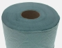 12620 - r�czniki papierowe  Maxi w roli zielone, 1 - warstwowe