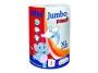 126240 - ręczniki papierowe w roli AHA Jumbo białe,