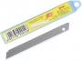 1320482 - ostrza do noży małych Deli D2012 9 mm, 007213, 10 szt./op.