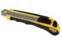 1320601 - nóż do papieru duży 18 mm wzmocniony Donau Professional, biurowy, pakowy, do tapet