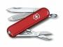 133101 - scyzoryk wielofunkcyjny Victorinox Classic, 58 mm, czerwony