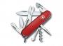 133106 - scyzoryk wielofunkcyjny Victorinox Climber, 91 mm, czerwony