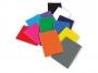 2114101 - zeszyt A4 w kratkę Pigna Monocromo 42 kartki, mix 5 szt./op.