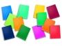 2114102 - zeszyt A4 gładki Pigna Monocromo 42 kartki czysty, 5 szt./op.