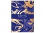 21607 - zeszyt A4 w kratkę Interdruk 60 kartek, okładka miękka
