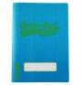 2166_ - zeszyt B5 w kratkę Pukka Pad Neon, 60 kartek, brulion okładka półtwarda