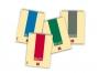 2815856 - kołonotatnik A4 gładki Pigna Styl 60 kartek 3 szt./op.