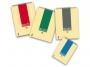 2815903 - kołonotatnik A6 w kratkę Pigna Styl 60 kartek 3 szt./op.