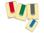 2815904 - kołonotatnik A7 w kratkę Pigna Styl 60 kartek 3 szt./op.