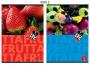 281594_ - kołonotatnik A4 w kratkę Pigna Fruits, 80 kartek, 2 szt./op.